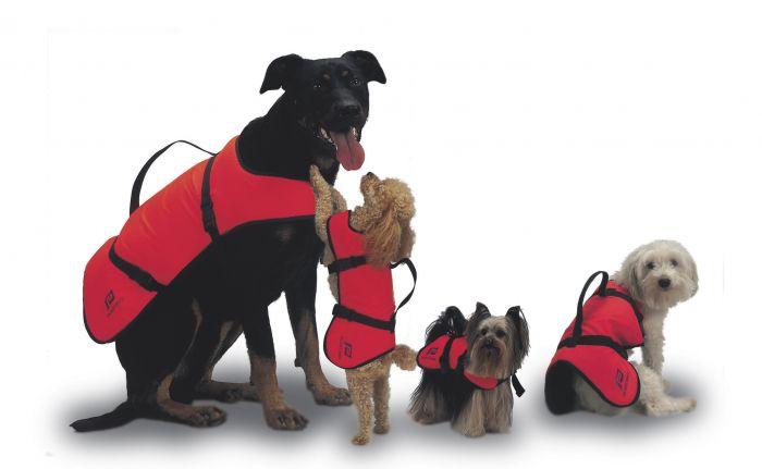 gilet de sauvetage pour chien plastimo. Black Bedroom Furniture Sets. Home Design Ideas