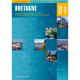 Carte n°1 La BRETAGNE