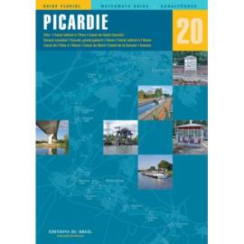 Carte n°20 PICARDIE
