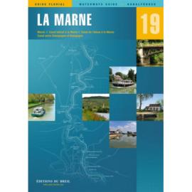 Carte n°19 La MARNE