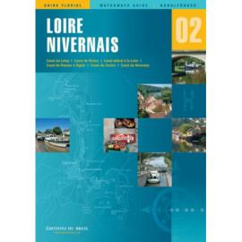 Carten°2 LOIRE NIVERNAIS