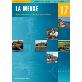 Carte n°17 LA MEUSE