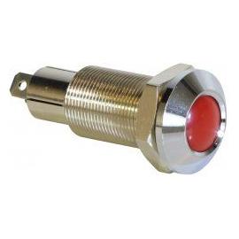 Voyant à LED rouge