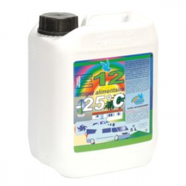 Anti gel alimentaire