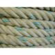 Corde polystell beige 4 torons