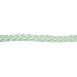 Tresse polyamide 4874 blanche unie