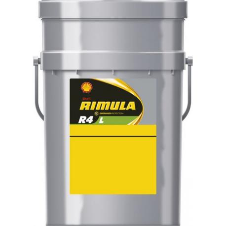SHELL RIMULA R4L 15W40