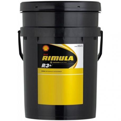 SHELL RIMULA R3+