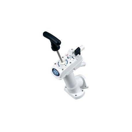 Pompe manuelle complète WC JABSCO