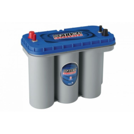 Batterie optima bleue