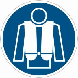 Gilet de sauvetage obligatoire