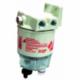Préfiltre pour moteur diesel