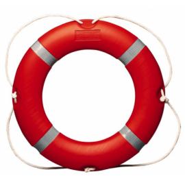 Bouée de sauvetage couronne 75 cm