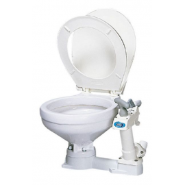 WC marin manuel JABSCO