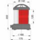 Feux de navigation DHR 55