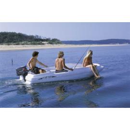 Barque Rigiflex CAP 360