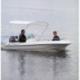 Barque Rigiflex CAP 400 avec console