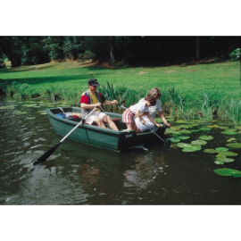 Barque Rigiflex AQUA PECHE 300
