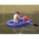 Barque Fun yak Palourde grise 2m