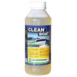 Clean boat nettoyant