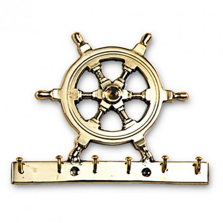 Accroche cléfs barre à roue