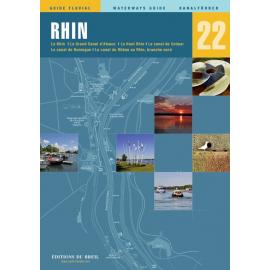 Guide n°22 Le rhin