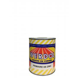 WERDOL primaire de zinc