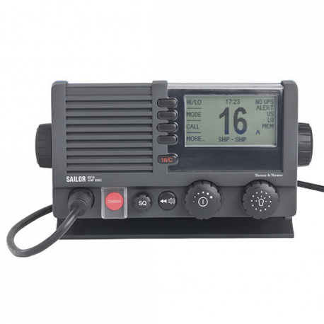 VHF sailor RT6210