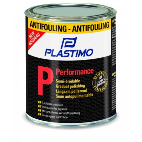 Peinture antifouling Plastimo Perfomance