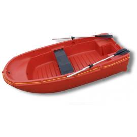 Barque Fun Yak Coralline 2.49 m