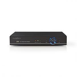 Enregistreur vidéo numérique à disque dur