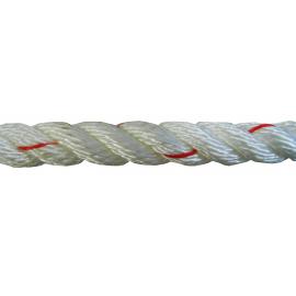 Corde blanche polyamide