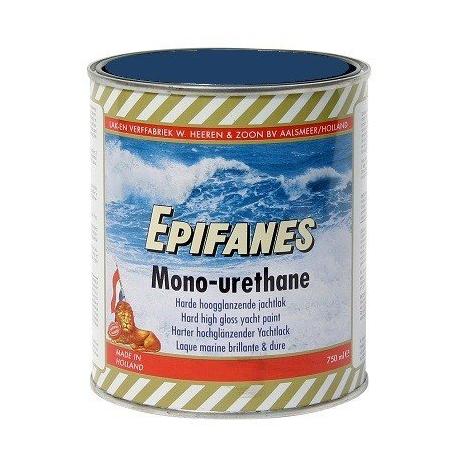 Peinture mono-urethane