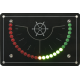 Indicateur de barre à LED