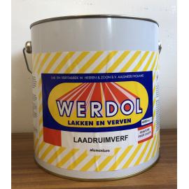 WERDOL aluminium pour cale