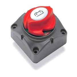 Coupe batterie unipolaire 275A