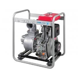 Moto pompe Thermique