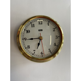 Horloge en Laiton 95mm