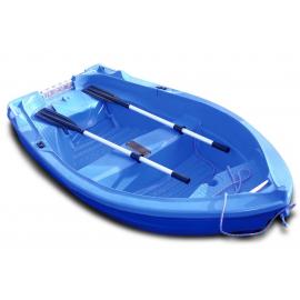 Barque Le Zeff