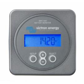 Controleur de batterie VICTRON BMV