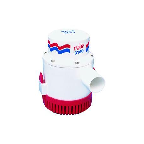 Pompe de cale RULE 3700 non automatique