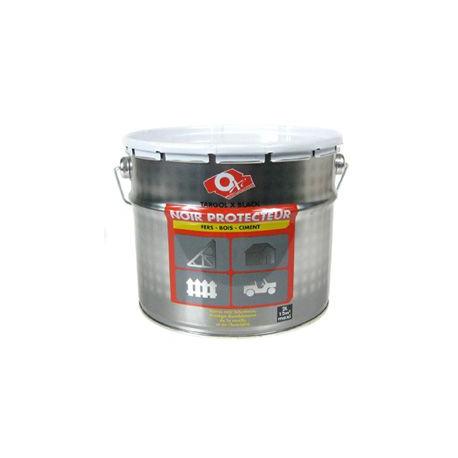 gaz métallique TARGOL X black bitumineux