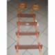 Echelle de corde