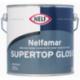 Peinture NELFAMAR supertop gloss laque alkyde uréthane