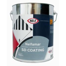 Peinture pour pont Nelfamar SD coating