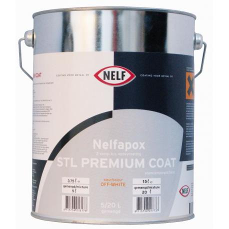 Peinture Nelfapox STL premium coat
