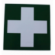 Autocollant premiers secours