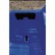Bourlingue bleu 3,60 m