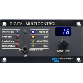 Tableau digital multi control 200/200A GX