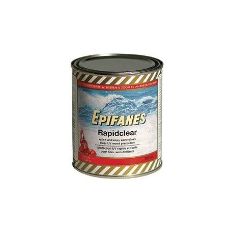 EPIFANES vernis rapidclear séchage rapide